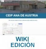 Edición wiki