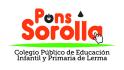 CEIP Pons Sorolla