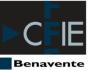 CFIE Benavente