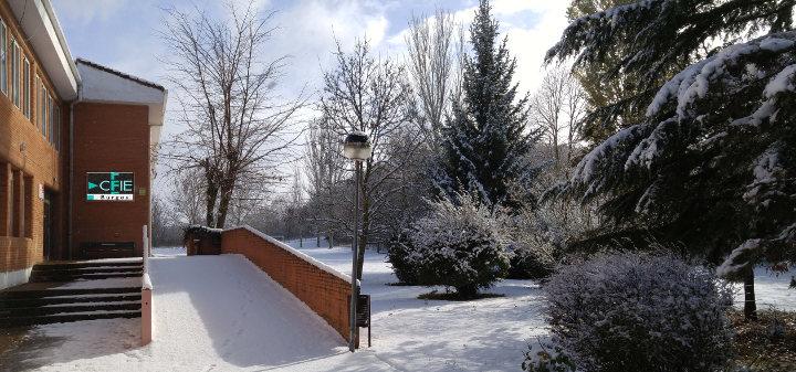 CFIE nevado